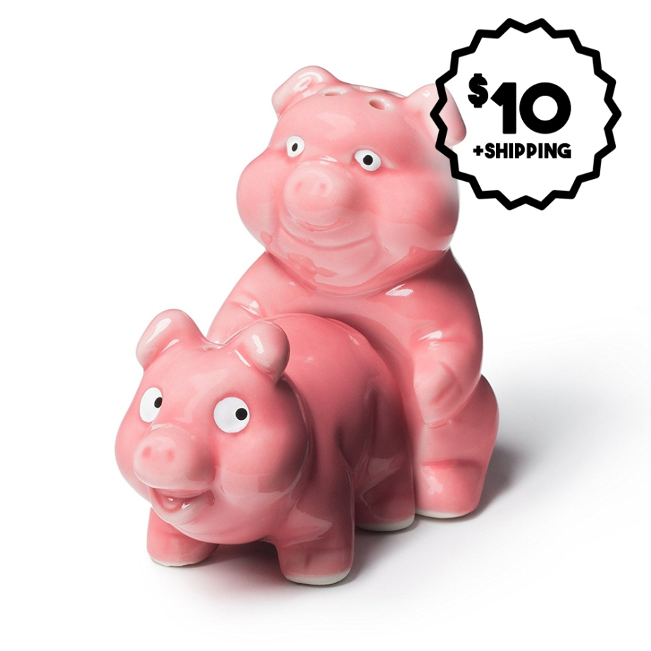 pigs_salt_and_pepper_shakers