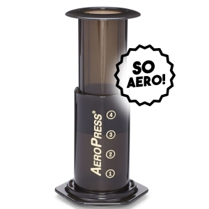 aeropress coffee maker the best easy