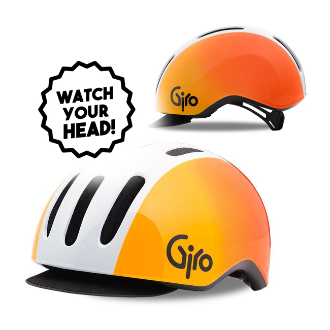 giro reverb best cycling helmet