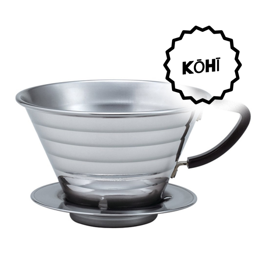 kalita wave pour over coffee maker gift guide